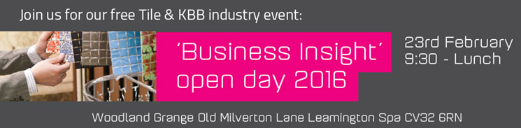Business Insight open day 2016