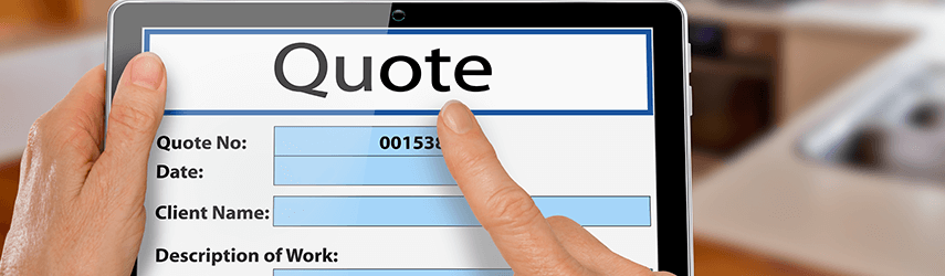 Quotation Software